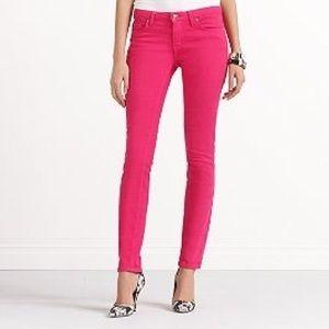 🎀 Kate spade pink jeans